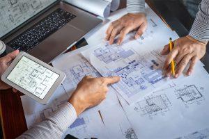 HCRE Development. Entwicklung und Konzeptionierung der Immobilien