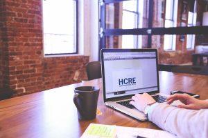 HCRE Projektplanung und Entwicklung